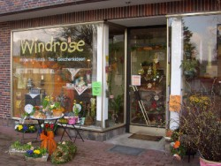 Windrose Brome