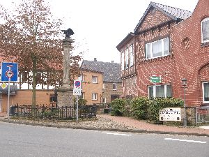 Immobilien in Brome