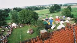 Burg Brome Mittelaltermarkt