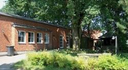 Dorfgemeinschaftshaus Zicherie