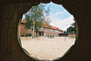 Grundschule in Brome