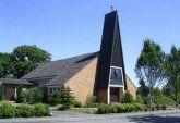 Kirche Parsau