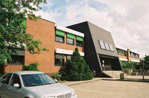 Rathaus Flecken Brome