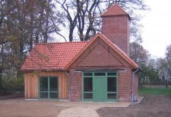 Spritzenhaus Wiswedel