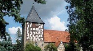 Slider Flecken Brome (10) Kirche