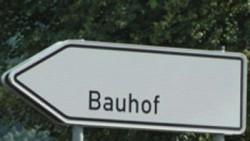 Bauhof Brome